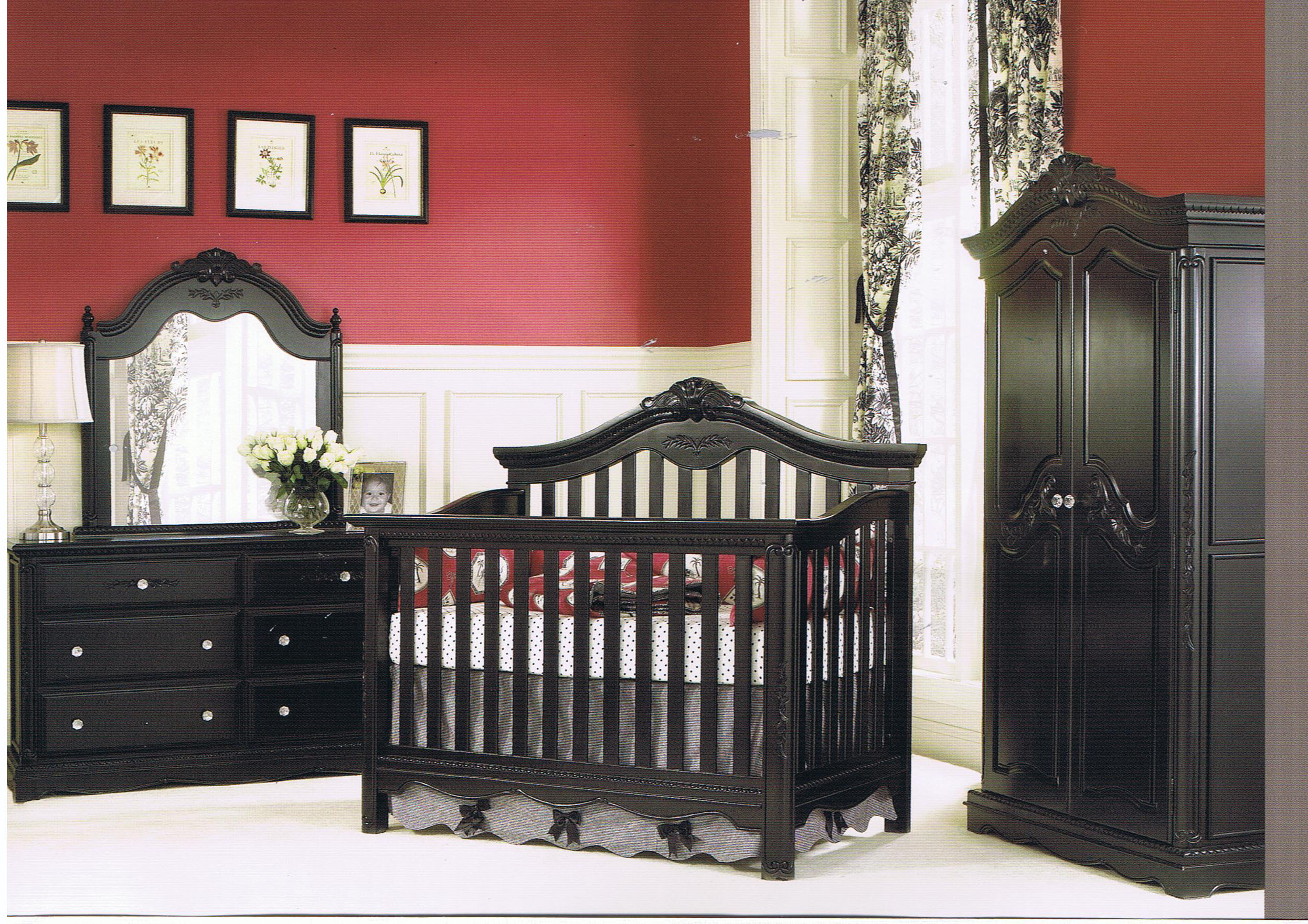 Nursery Furniture-Munire Furniture
