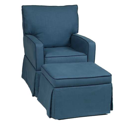 Little Castle Mesa Recliner